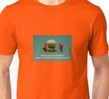 100% additive free! Unisex T-Shirt