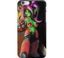 Horde Goblin iPhone Case/Skin
