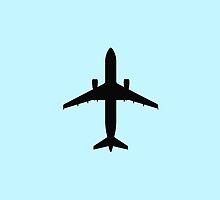 Airbus A320 (top) by vidicious