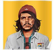 Hipstory- Che Guevara Poster