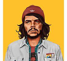 Hipstory- Che Guevara Photographic Print