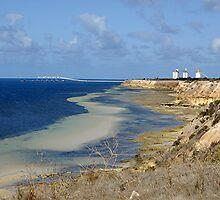 Wool Bay - Yorke Peninsula, S.A by patapping