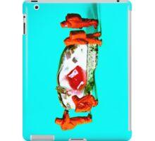Toxic or treat? iPad Case/Skin