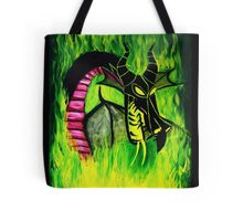 Maleficient's Anger Tote Bag