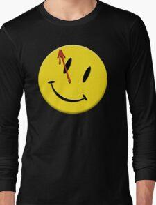 Watchmen Long Sleeve T-Shirt