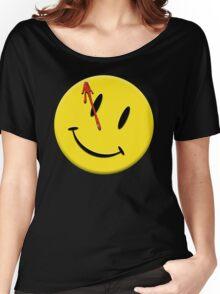 Watchmen Women's Relaxed Fit T-Shirt