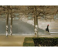 Modern Cityscape Photographic Print