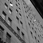 City building by Lanny Edey