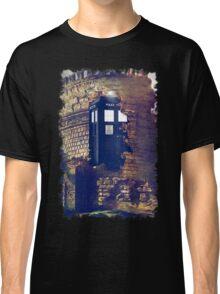 Call Box Geek T-Shirt / Hoodie Classic T-Shirt