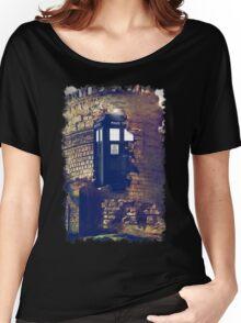 Call Box Geek T-Shirt / Hoodie Women's Relaxed Fit T-Shirt