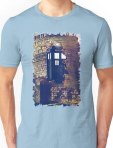 Call Box Geek T-Shirt / Hoodie Unisex T-Shirt