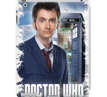 Nerdy Dr Who T-Shirt / Hoodie iPad Case/Skin
