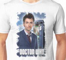 Nerdy Dr Who T-Shirt / Hoodie Unisex T-Shirt