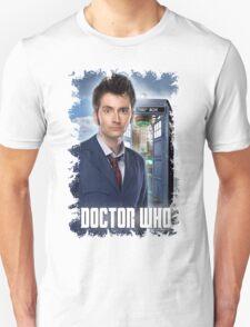 Nerdy Dr Who T-Shirt / Hoodie T-Shirt