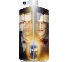 Geeky The Doctor Tee T-Shirt - Hoodie iPhone Case/Skin