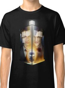 Geeky The Doctor Tee T-Shirt - Hoodie Classic T-Shirt