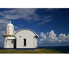 Port Macquarie Lighthouse Photographic Print