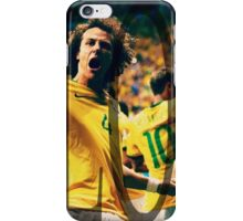 Glory is What We're Aiming For iPhone Case/Skin