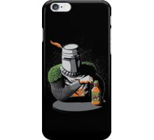 Most Interesting Knight in the World iPhone Case/Skin