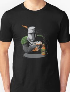 Most Interesting Knight in the World Unisex T-Shirt