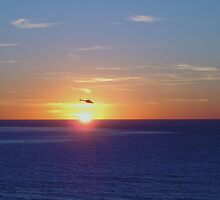 Get to the Chopper by Christian Montes