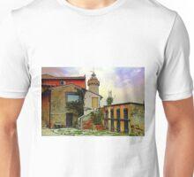 El faro in Portoferraio - Toscany Unisex T-Shirt