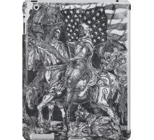 Doom, Death and Liberty iPad Case/Skin
