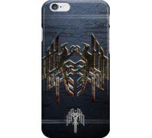 Hawke iPhone Case/Skin