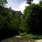 Gorges de la Frau by WatscapePhoto