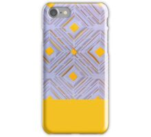 Modular Relief iPhone Case/Skin