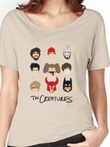 The Creatures 2014 Women's Relaxed Fit T-Shirt
