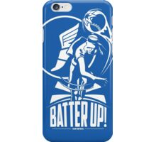 BATTER UP! iPhone Case/Skin