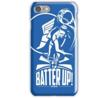 BATTER UP! - TF2 Series #1 iPhone Case/Skin