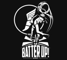BATTER UP! - TF2 Series #1 Kids Clothes