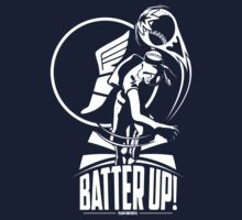 BATTER UP! - TF2 Series #1 Kids Tee