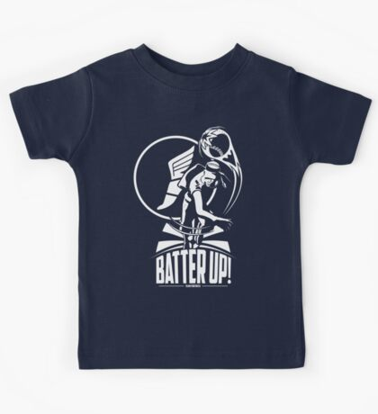 BATTER UP! - TF2 Series #1 Kids Tee