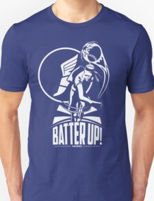 BATTER UP! - TF2 Series #1 Unisex T-Shirt
