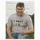 FATHER TED - TOM - I SHOT JR by tardisbabes