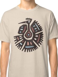Inca Animals: Turkey - Cool Bird Classic T-Shirt