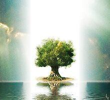 Paz en el mundo by Daniela M. Casalla