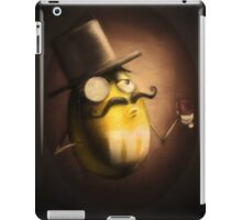 "Dr. John ""M"" Watson iPad Case/Skin"