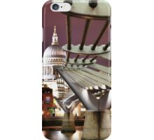 Inspiring Bridge iPhone Case/Skin