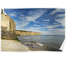 Robin Hood's Bay from The Slipway Poster