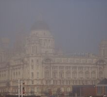 Liver Building, Liverpool by Emma and Dave Atkinson