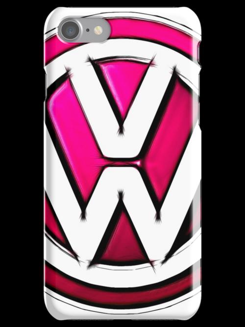 The iVWDub by eyevoodoo