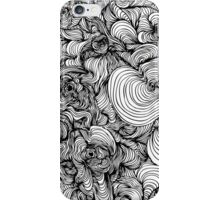 Squiggles on your iPhone - Psychedelic Art iPhone Case/Skin