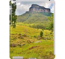 Mt Lindsay iPad Case/Skin