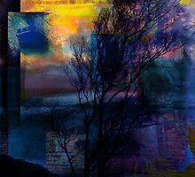 Tree in Lochaber by Rois Bheinn Art and Design