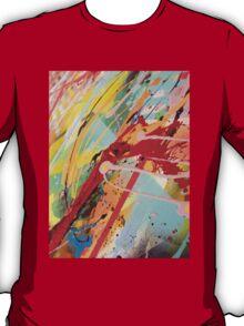 Abstract  -  Detail,  No.3 T-Shirt