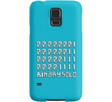 The Flight of the Conchords - Binary Solo - Robots Samsung Galaxy Case/Skin